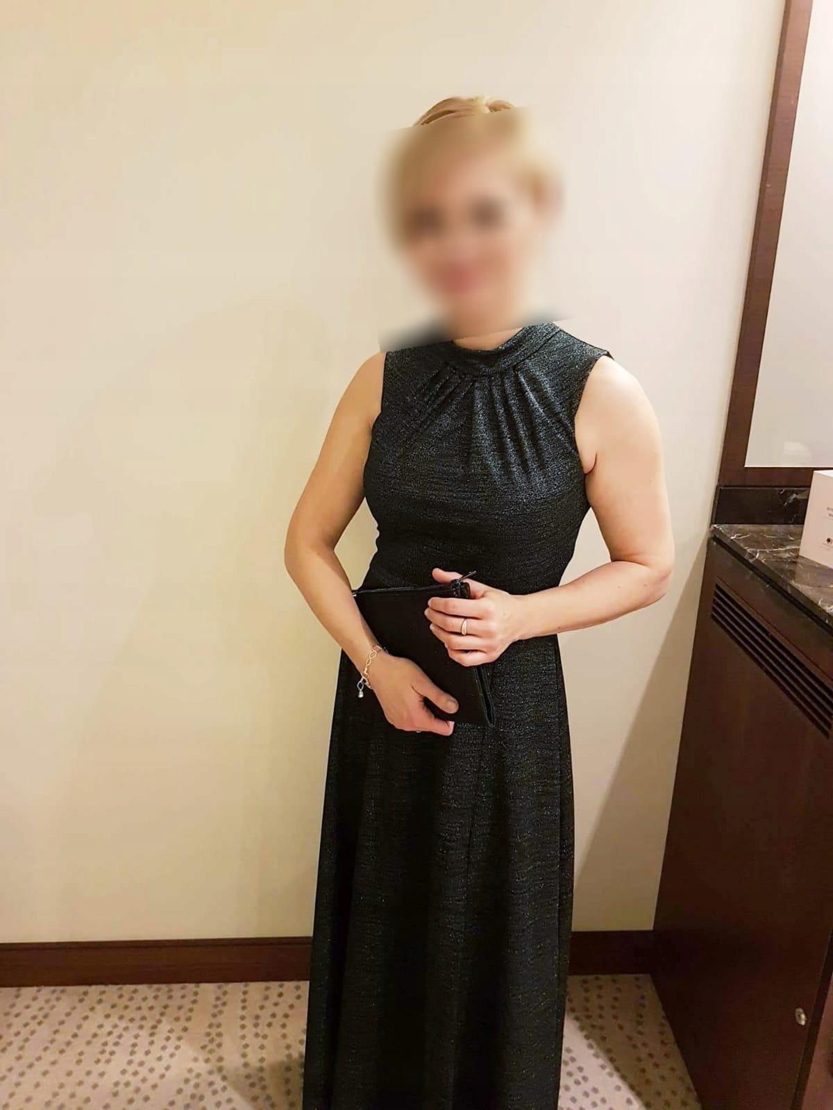 063cb1274c07e Suknia wieczorowa wesele sylwester studniówka - 7621151351 ...