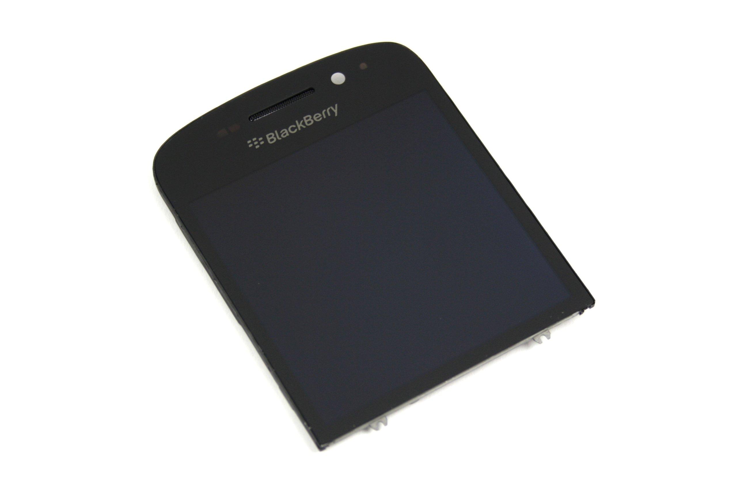 ORYGINALNY DOTYK LCD+DIGITIZER BLACKBERRY Q10
