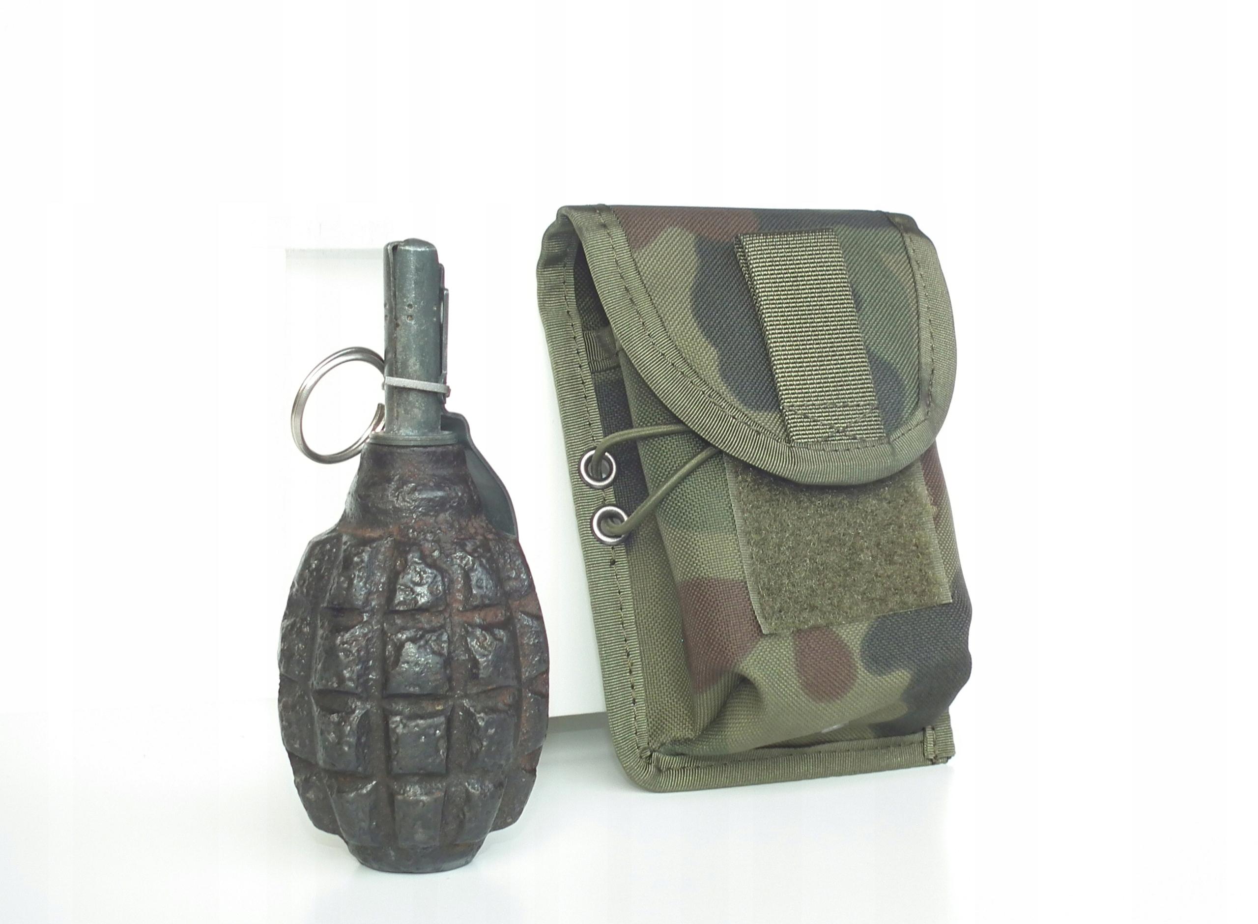 Ładownica /kieszeń na granat wz. 93 - Centurion