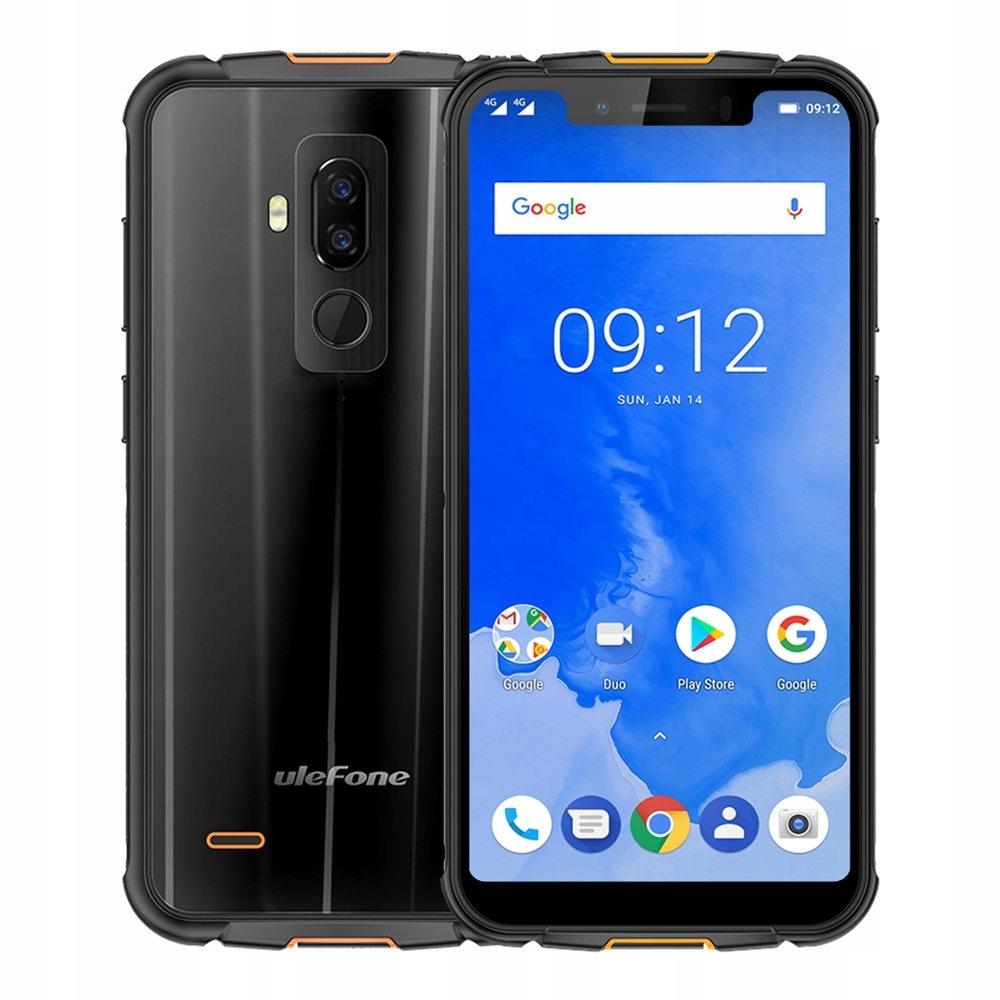 Ulefone Armor 5 UF-A5 LTE DualSIM 4/64GB Android 8