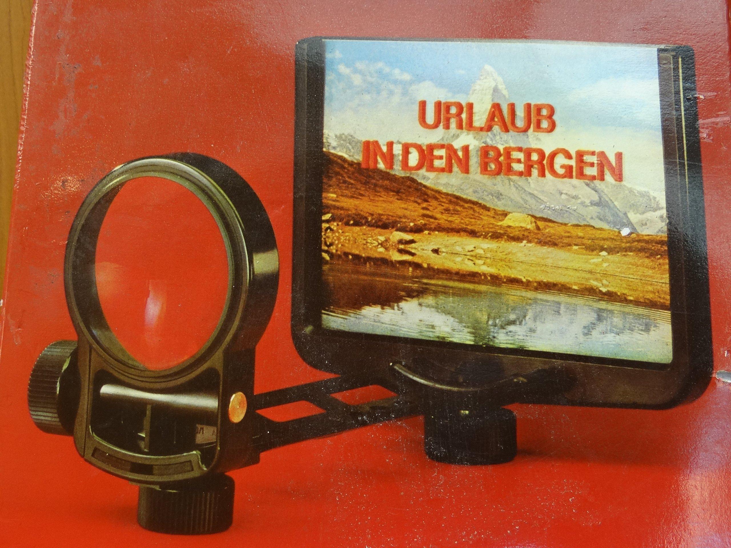 Przyrząd ekran do efektów na zdjęciach lub filmach