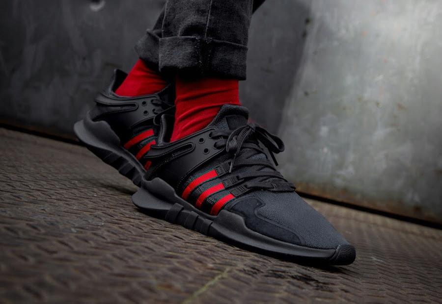 najnowszy projekt klasyczne buty sportowa odzież sportowa ADIDAS EQT SUPPORT ADV
