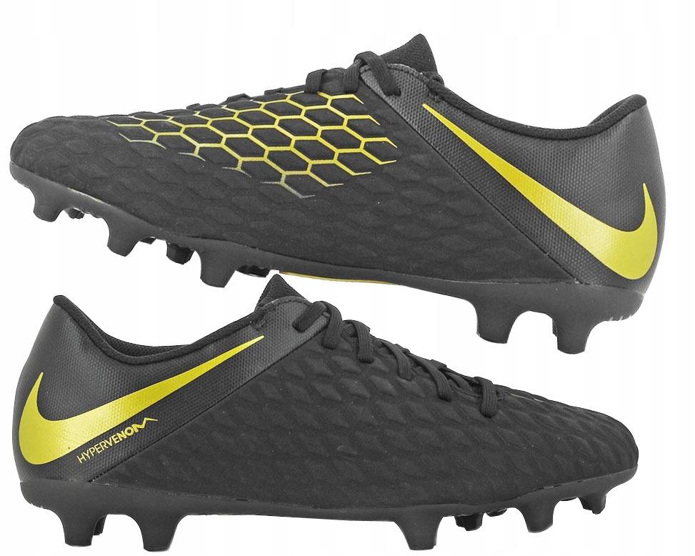 Buty Nike Hypervenom Phantom Club FG Korki 41