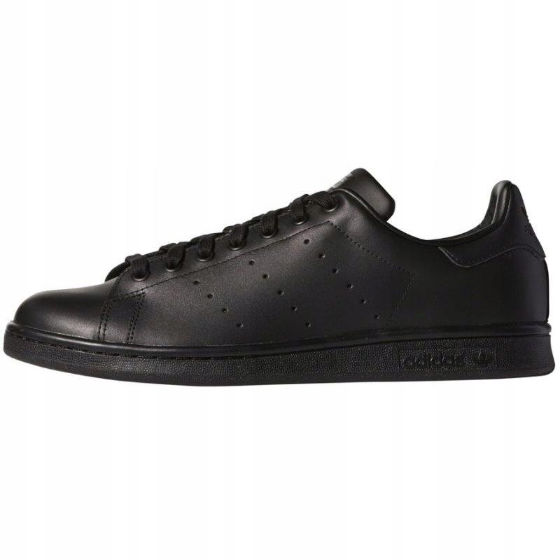 52a37550 Buty adidas Originals Stan Smith M r.38 2/3 - 7549813655 - oficjalne  archiwum allegro