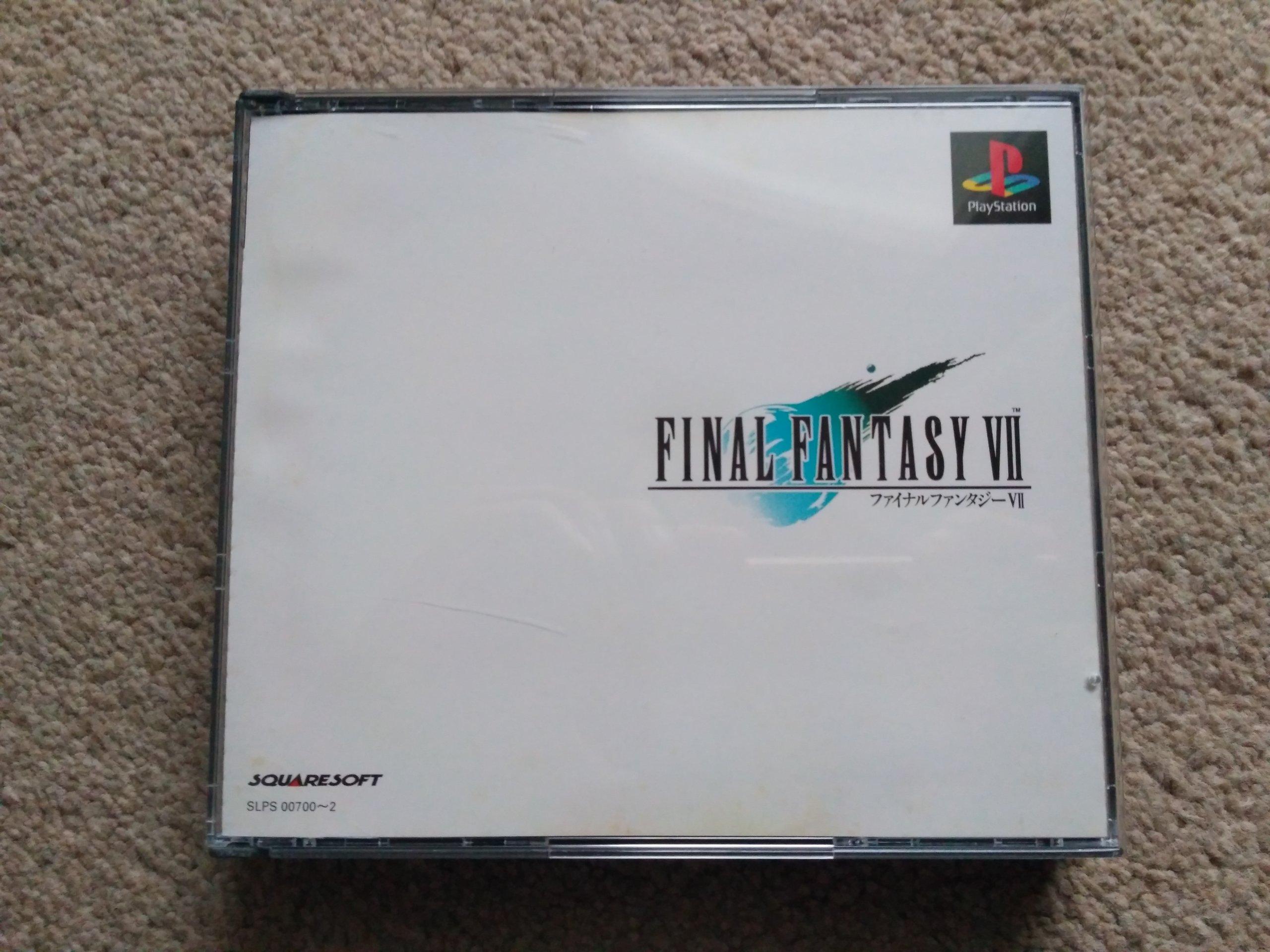 final fantasy 6 j