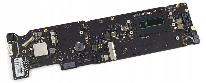 Macbook Air A1466 Plyta główna Logic Board