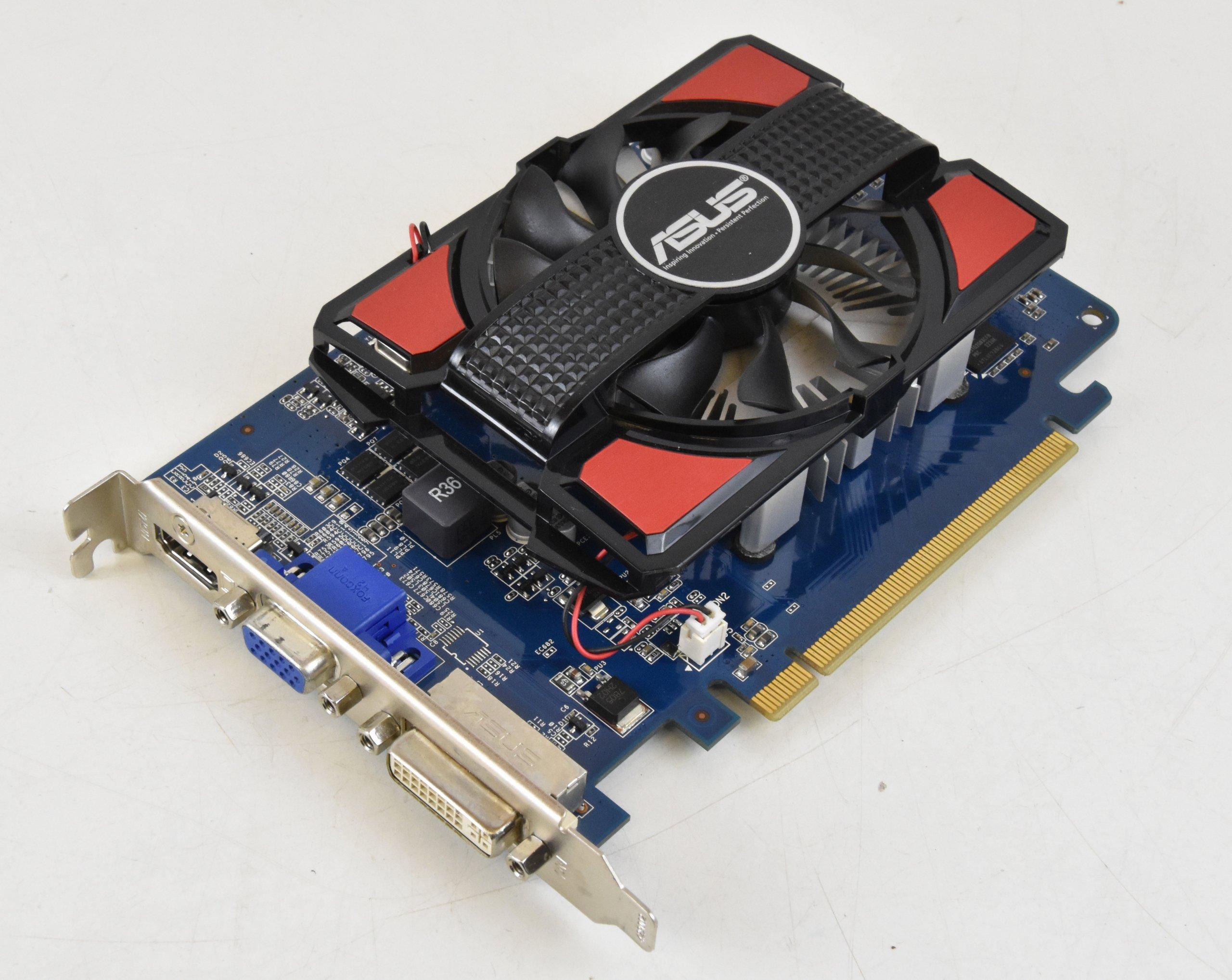 Karta Graficzna Asus Nvidia Geforce Gt 630 4gb 7111596852 Msi 1gb Ddr3
