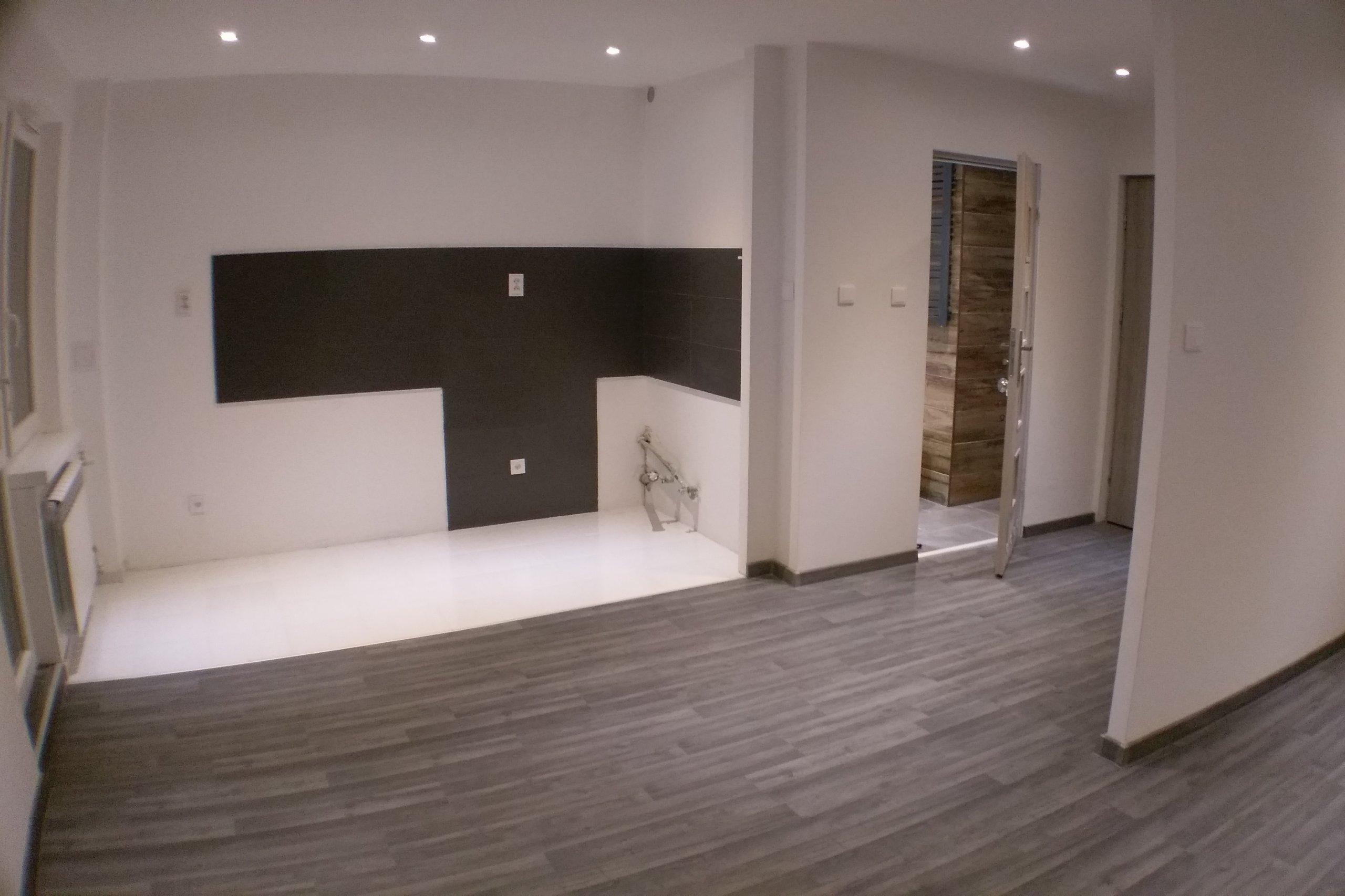 Nowoczesne i wyremontowane mieszkanie bezpośrednio