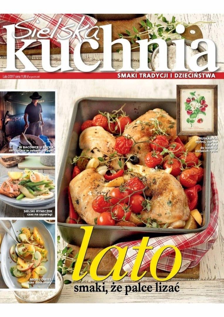 Sielska Kuchnia 22017 Eprasapdf 7649719684 Oficjalne
