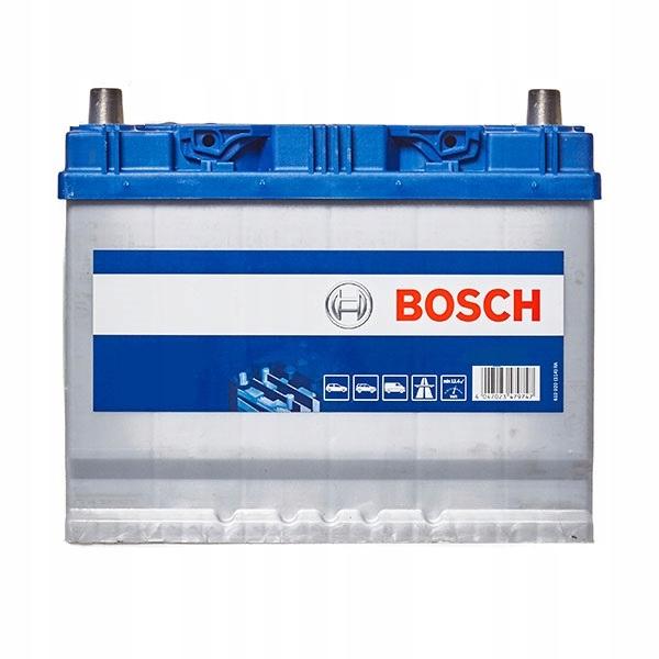 AKUMULATOR BOSCH S4 72AH 680A L- 278X175X175 72 AH