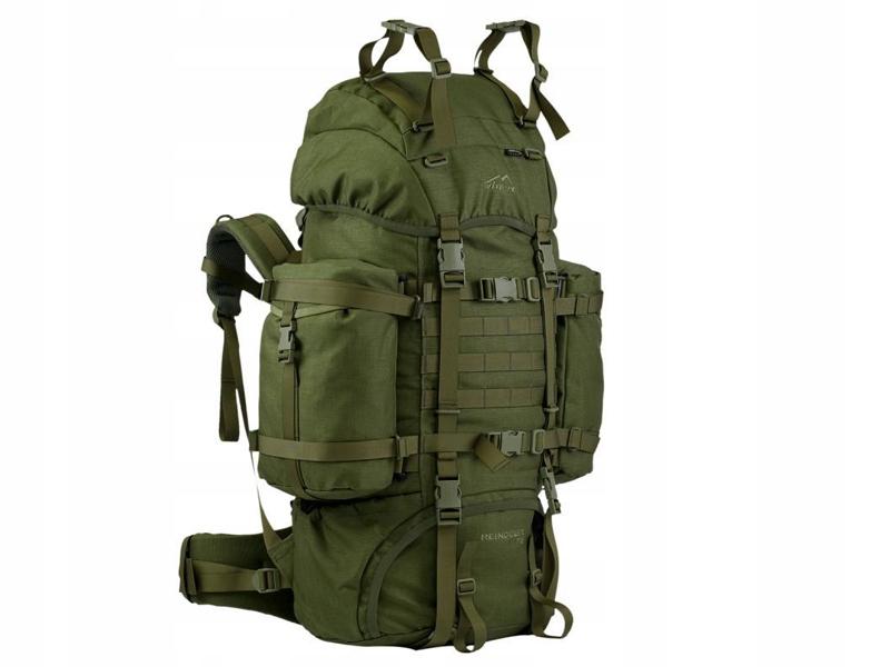 730b921c5f8c3 Plecak turystyczny Reindeer 55L WISPORT olive - 7720882092 ...