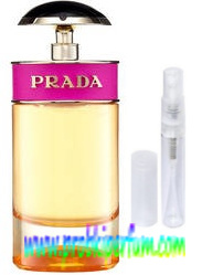 Oryginalna Prada Candy Woda Perfumowana Orygi5ml 7059974794