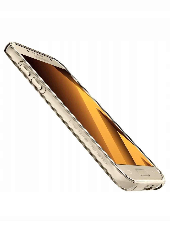 SPIGEN Liquid Crystal Clear Samsung Galaxy A3 2017 - 6821055710 ... 7bd9675b252d
