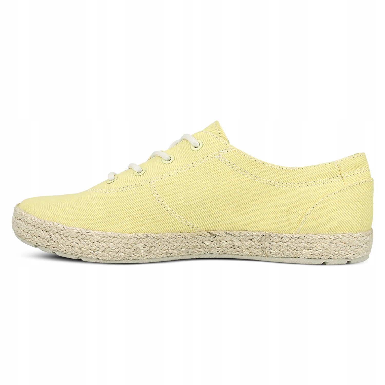 TIMBERLAND (36) CASCO BAY buty tenisówki damskie