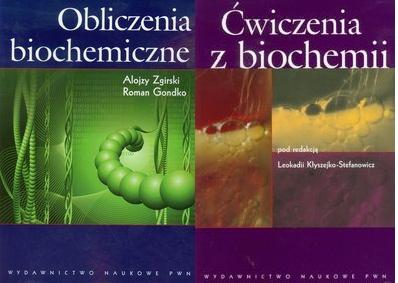 obliczenia biochemiczne zgirski