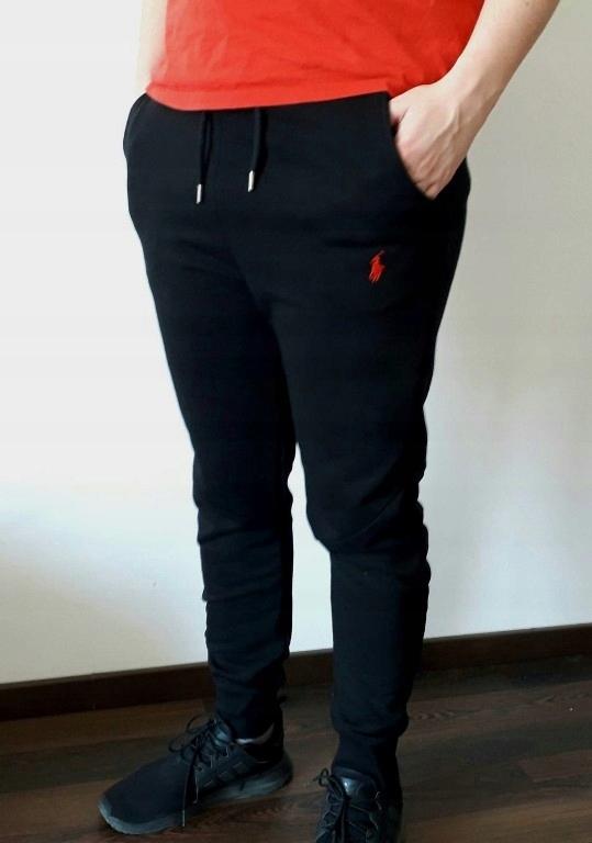 d76336b6a Spodnie dresowe męskie Ralph Lauren - 7557755808 - oficjalne ...