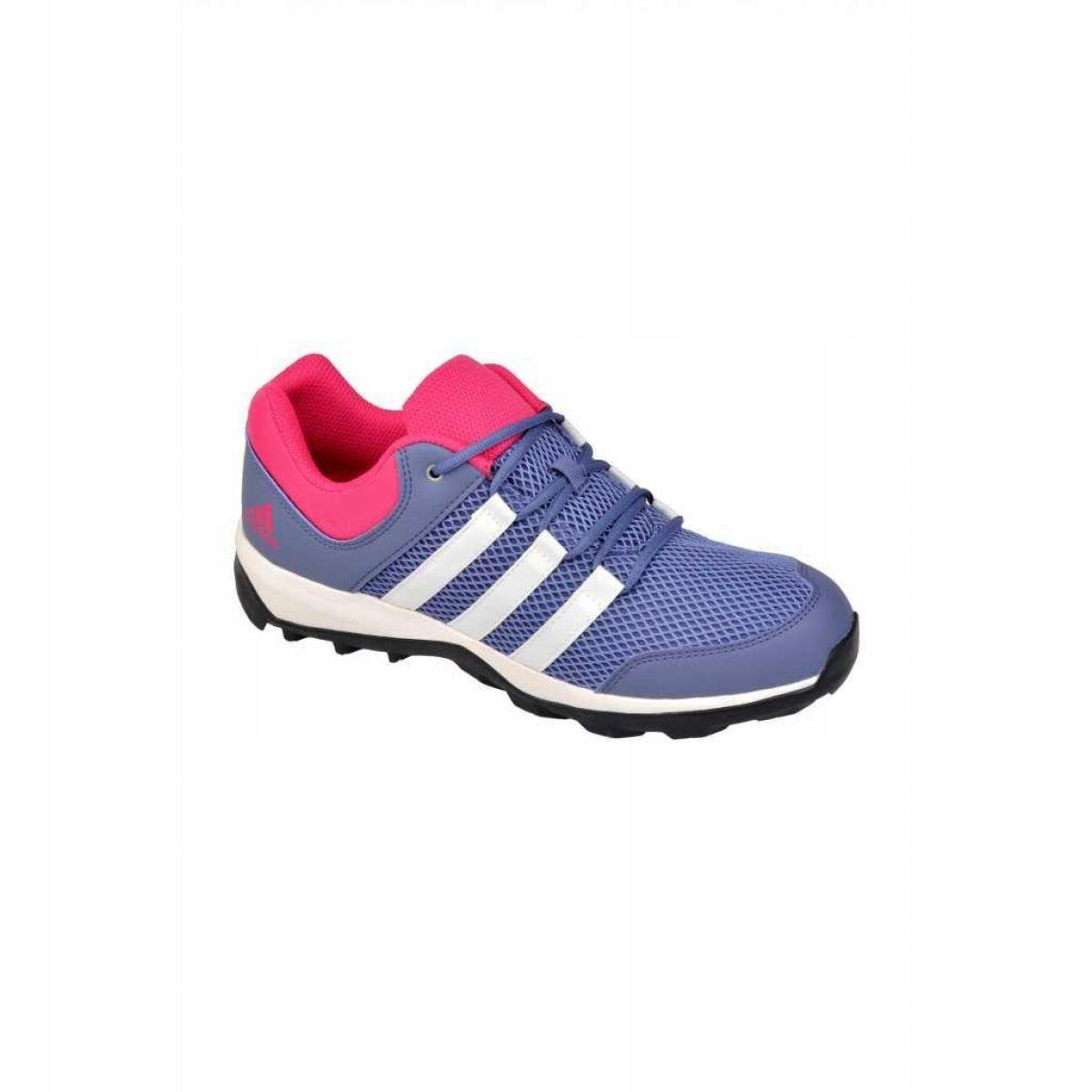 najlepsze oferty na świetna jakość świetna jakość AF6131) Buty damskie adidas Daroga Plus r. 32 - 7442379774 ...