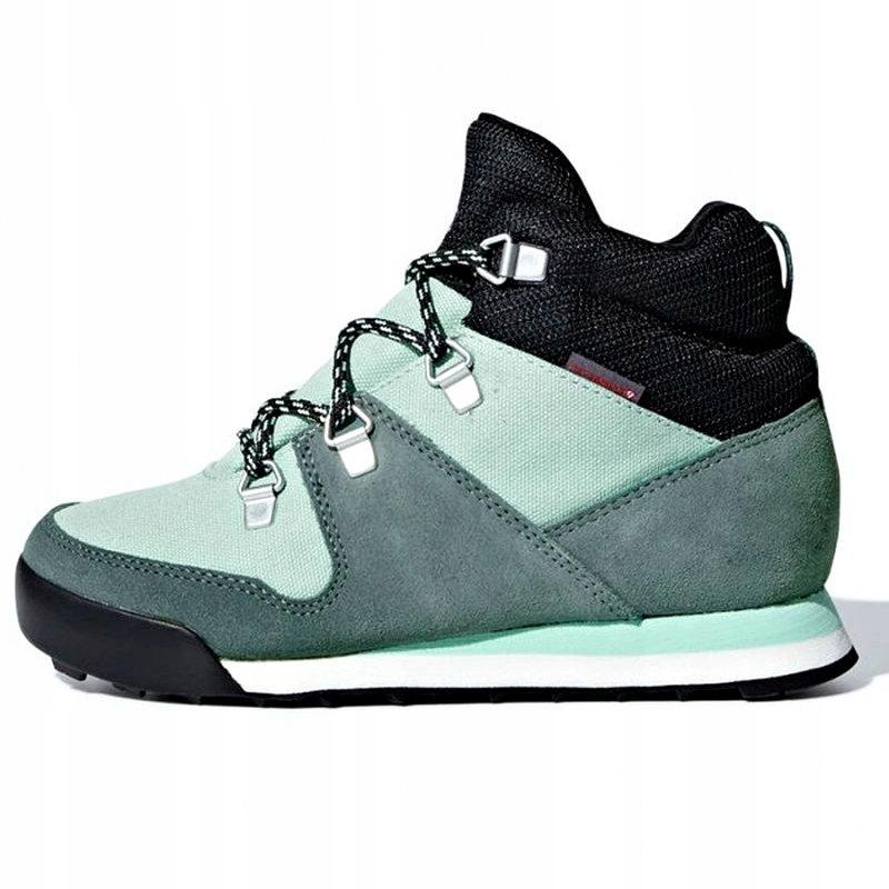 Buty adidas CW Snowpitch K Jr AC7962 r.40 7611634185