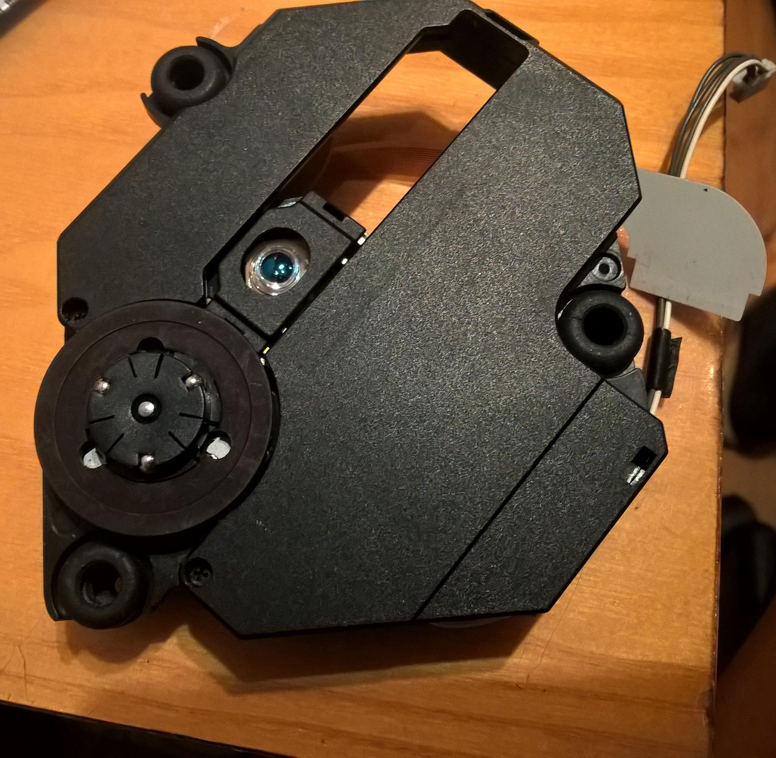 Playstation PSX laser używany KSM-440AEM BCM