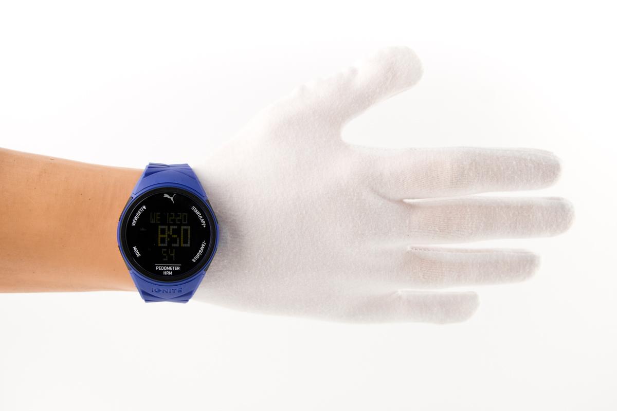 puma ignite zegarek
