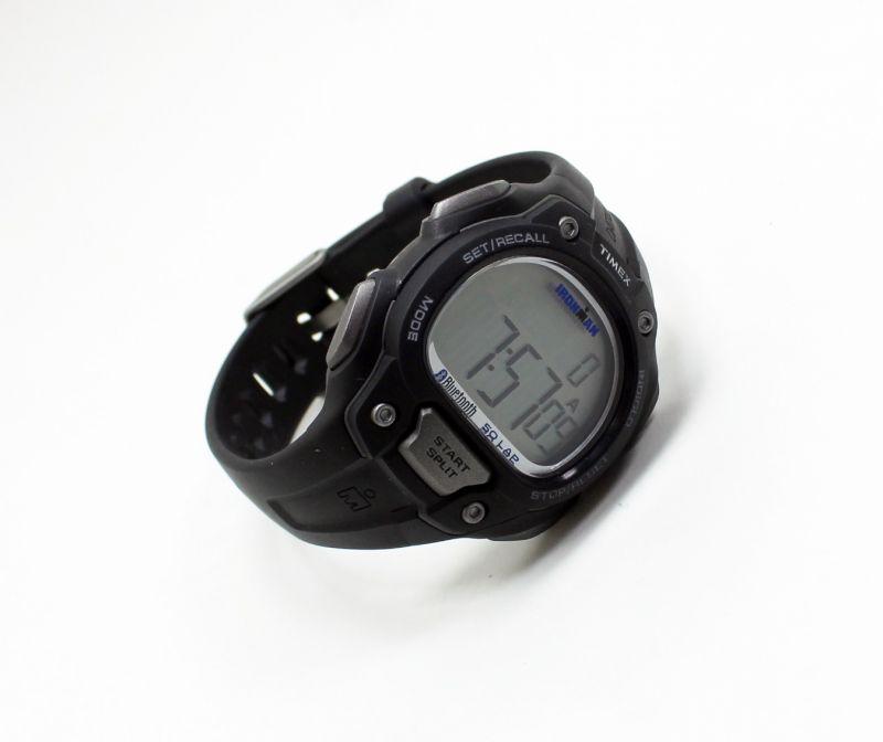 ZEGAREK TIMEX TW5K86500 IRONMAN