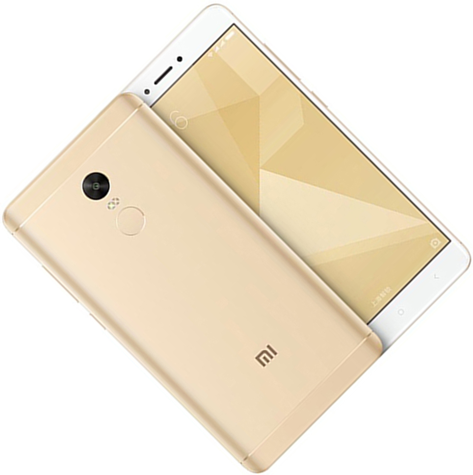 Xiaomi Redmi Note 4x 3 32gb Goldz Polskifakt 7101750199 6 Gold