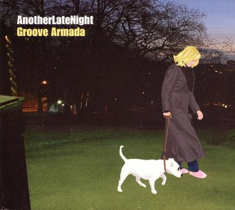 Groove Armada - AnotherLateNight (CD)