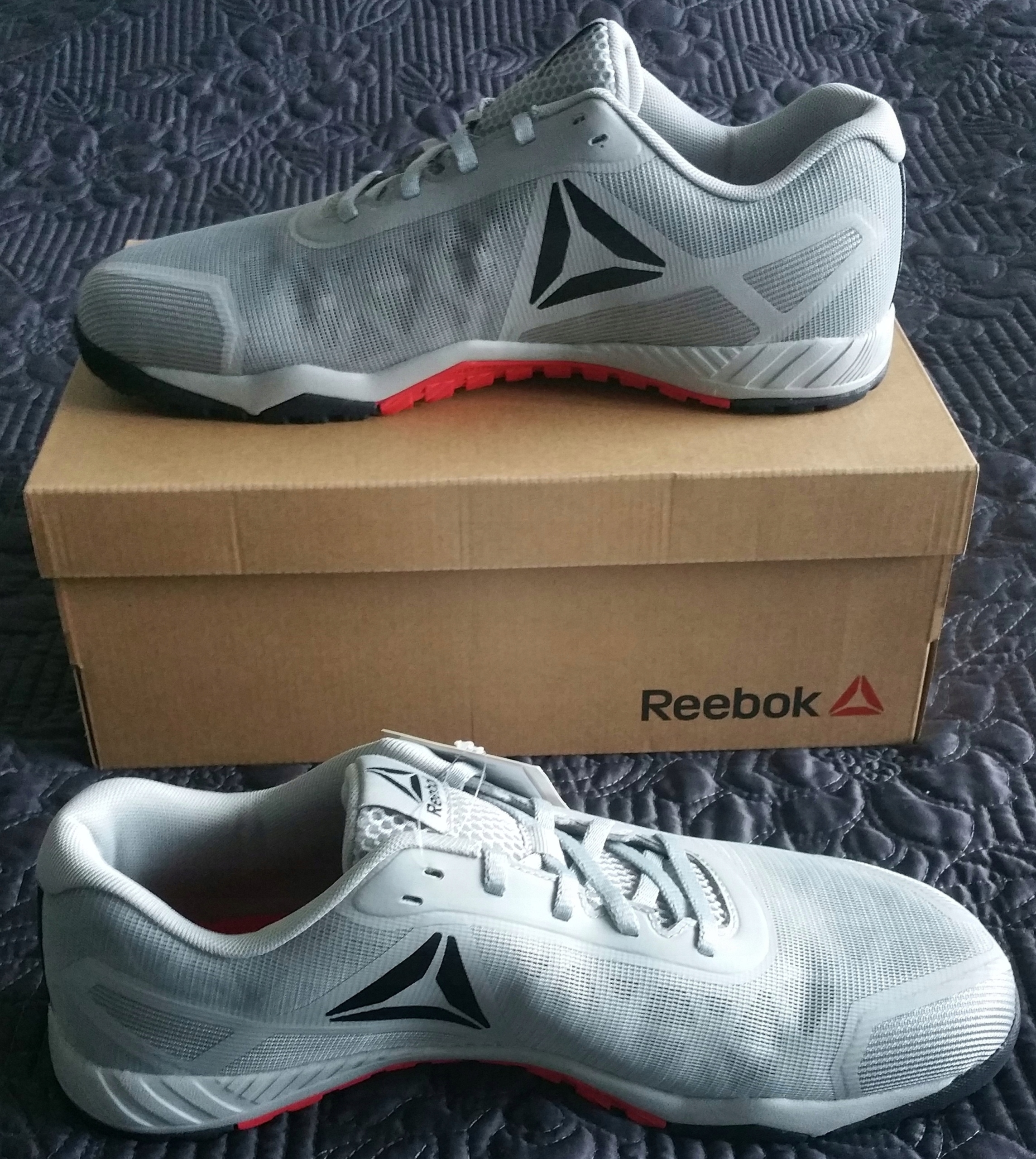 ad9771829ca1 REEBOK buty ROS Workout TR 2.0 44