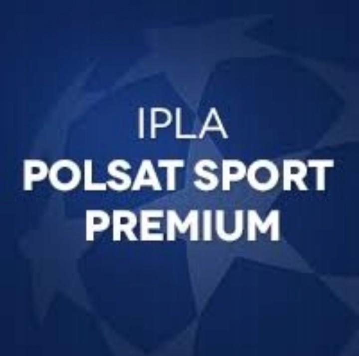 Polsat Sport premium w ipla na cały sezon. Kod