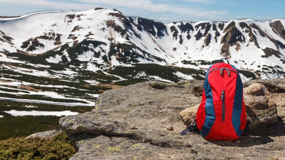 Plecaki górskie na jednodniowe wędrówki