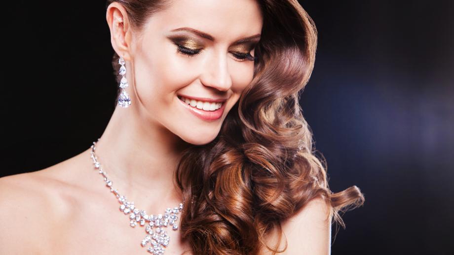 Sada šperkov - nápad na darček pre ňu