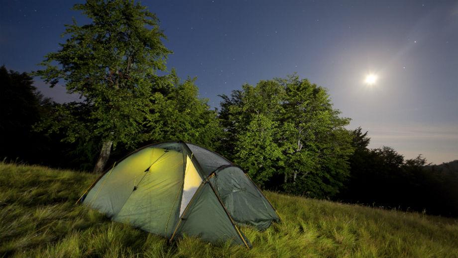 Czym się kierować kupując namiot? Allegro.pl