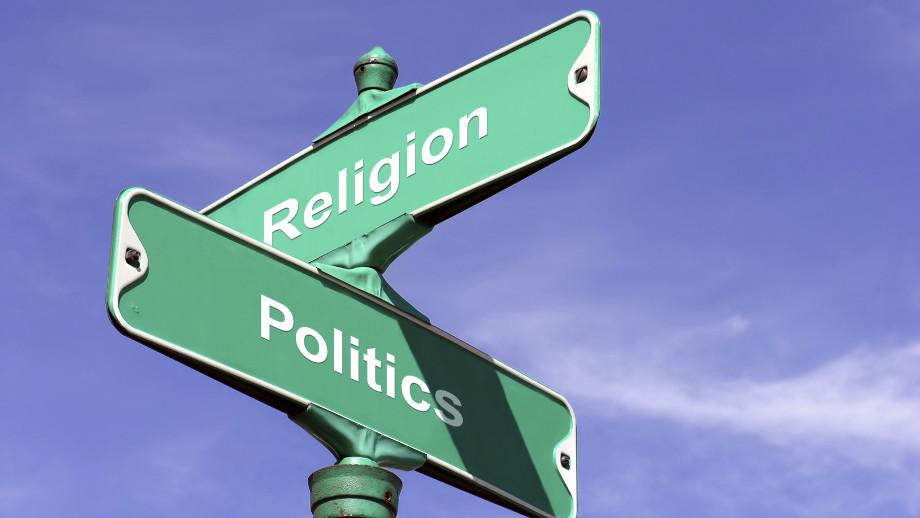 Religia i polityka – najważniejsze reportaże