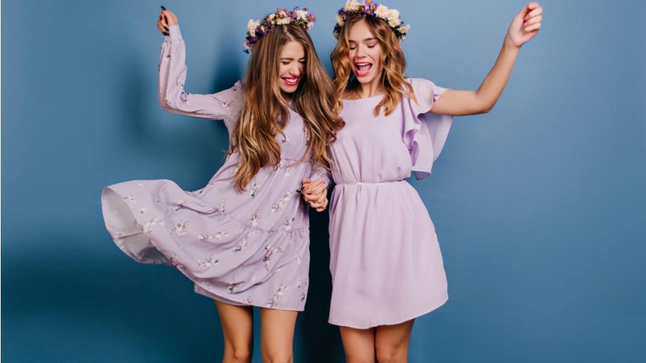 Sukienki na wiosnę – pastele, boho i klasyka, mamy wszystkie!