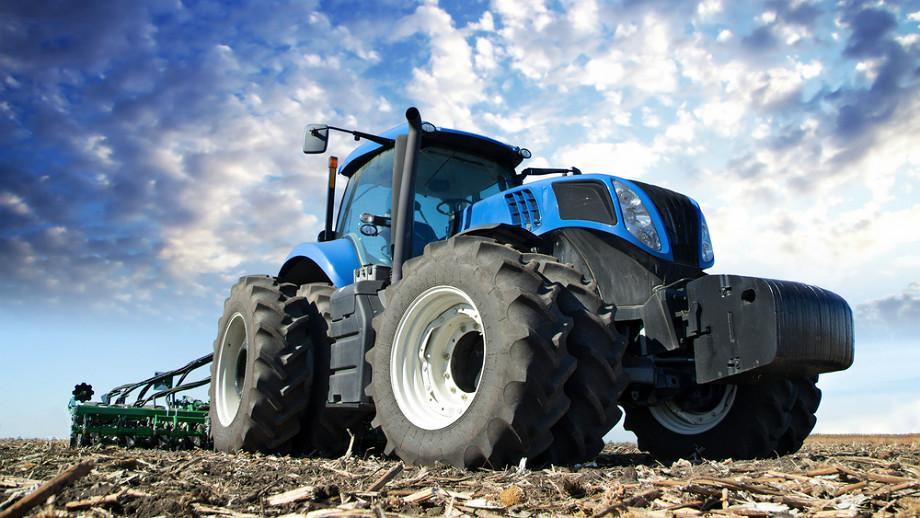 Jak chronić powierzchnie trące w silniku ciągnika