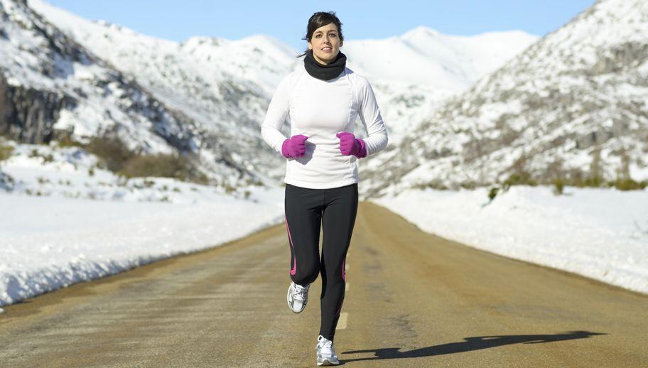 c8290100f Legginsy do biegania zimą dla kobiet - Allegro.pl