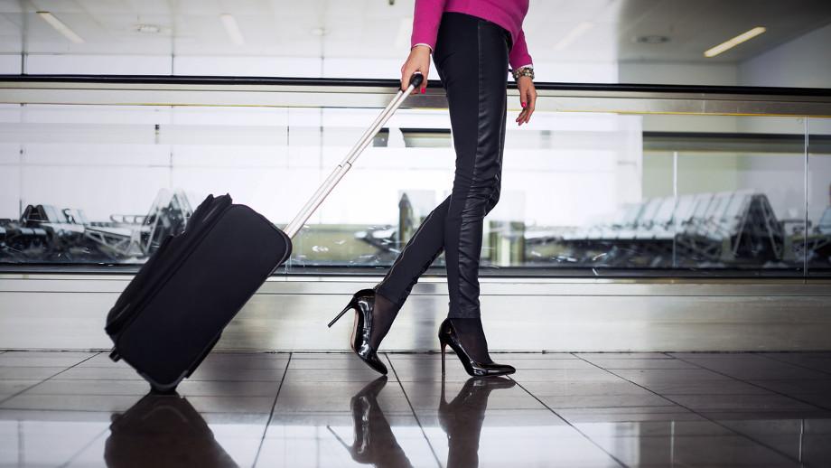 Podróże to twoja pasja? Wybierz najlepszą walizkę do 350 złotych