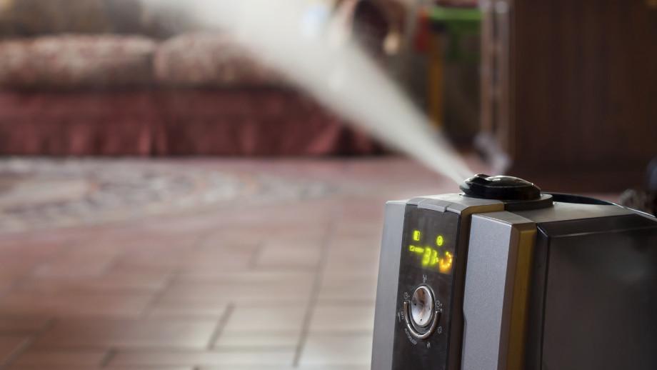 Jak wybrać nawilżacz powietrza?