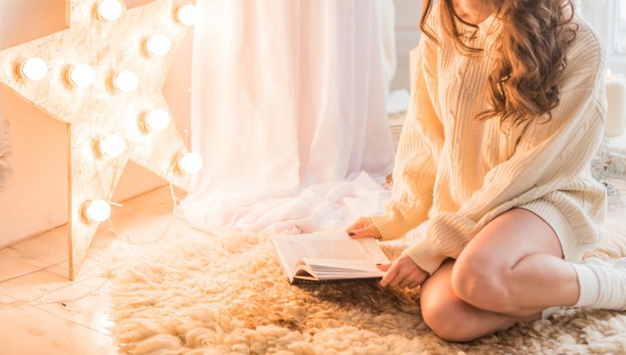 Oświetlenie Dla Moli Książkowych Lampki Do Czytania