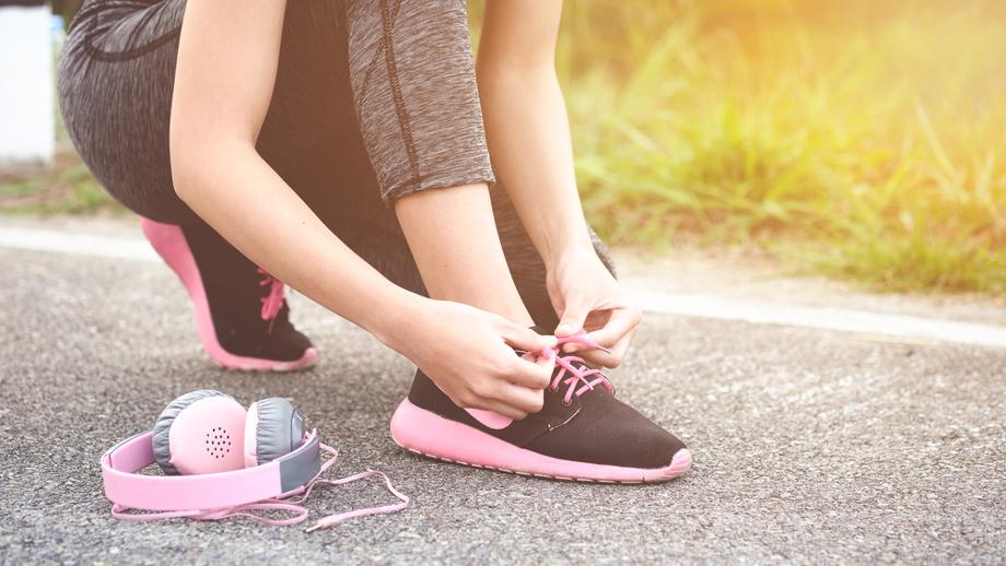 10 par butów, które zmotywują cię do biegania