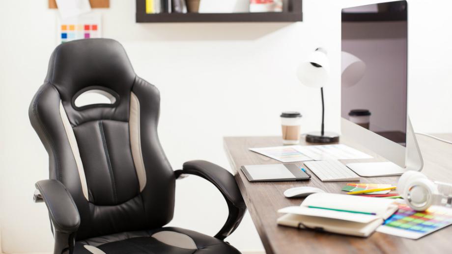 Fotel Kubełkowy Do Pracy Przy Komputerze Jaki Wybrać