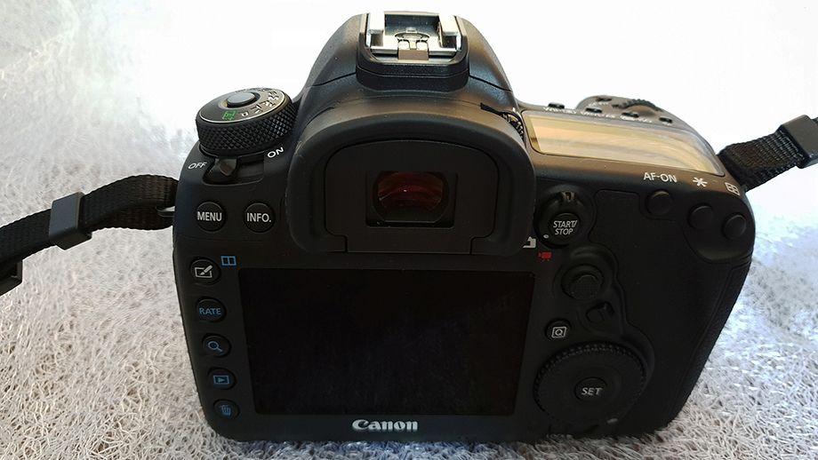 Canon 5 D Mark IV