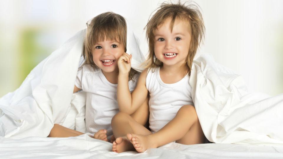 Z łóżeczka Do Dużego łóżka Pomóż Dziecku W Przeprowadzce