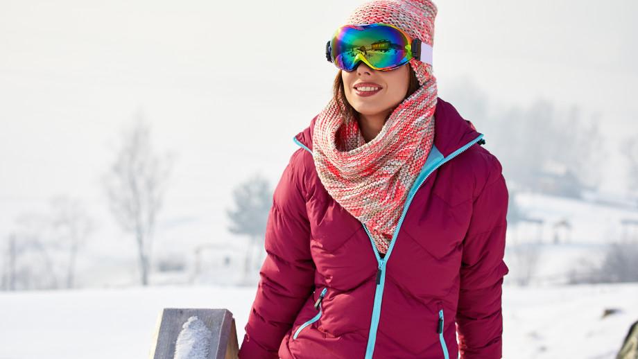 b78384877adf2 Trendy 2018 – Najmodniejsze damskie kurtki narciarskie - Allegro.pl