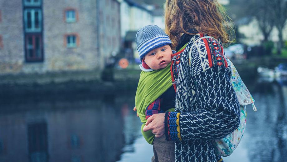 10 Najchetniej Kupowanych Chust Do Noszenia Dzieci Allegro Pl