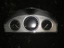 Mercedes c204 приборка спидометр a20454061