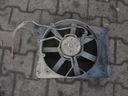 Вентилятор радиатора renault master i 2, 5d