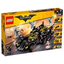 Klocki LEGO Batman Movie Super Batmobil 70917