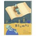 Pamiętnik Blumki Iwona Chmielewska