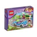 Klocki LEGO Friends Kabriolet Mii 41091